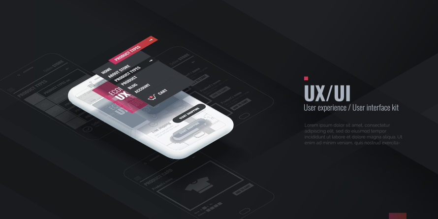A Comprehensive Guide to UI UX Design | Kodework, India