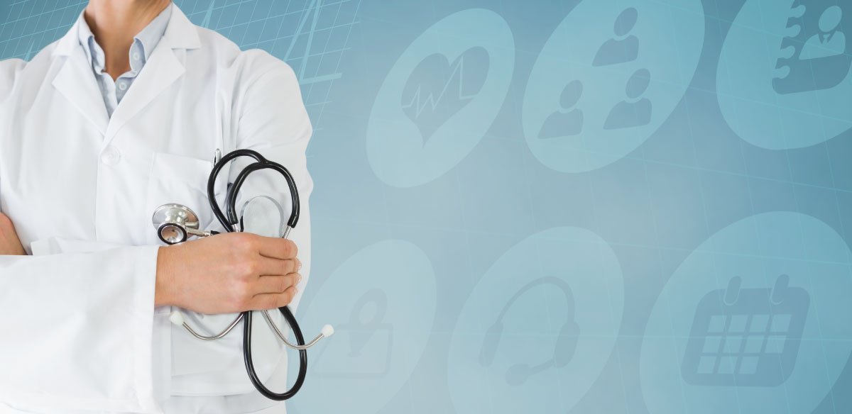 Remote doctor appointments: The advantages of healthcare apps